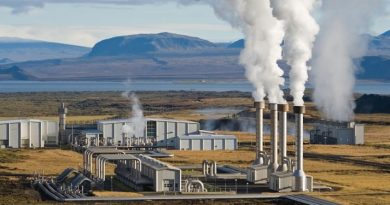European Investment Bank to Invest $95 Million in Geothermal Power in East Africa