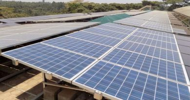 Solar offers big opportunity for the underserved regions